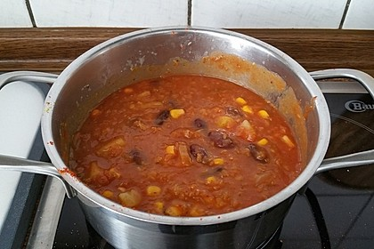 Chili sin Carne 41