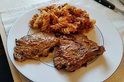 Rindersteaks auf italienisch 3