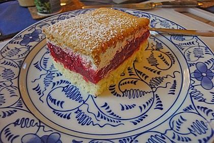 Butterkeks-Himbeer-Kuchen 17