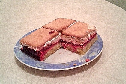 Butterkeks-Himbeer-Kuchen 43