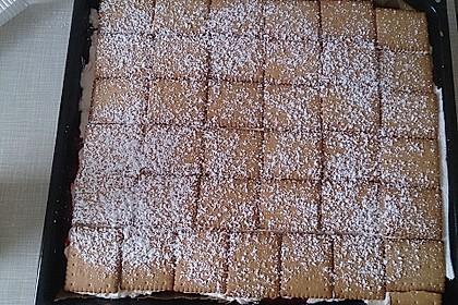 Butterkeks-Himbeer-Kuchen 45