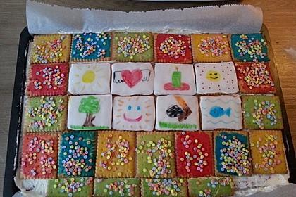 Butterkeks-Himbeer-Kuchen 16