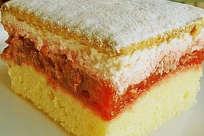 Butterkeks-Himbeer-Kuchen 20