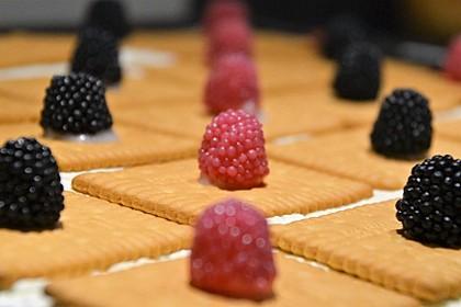 Butterkeks-Himbeer-Kuchen 21