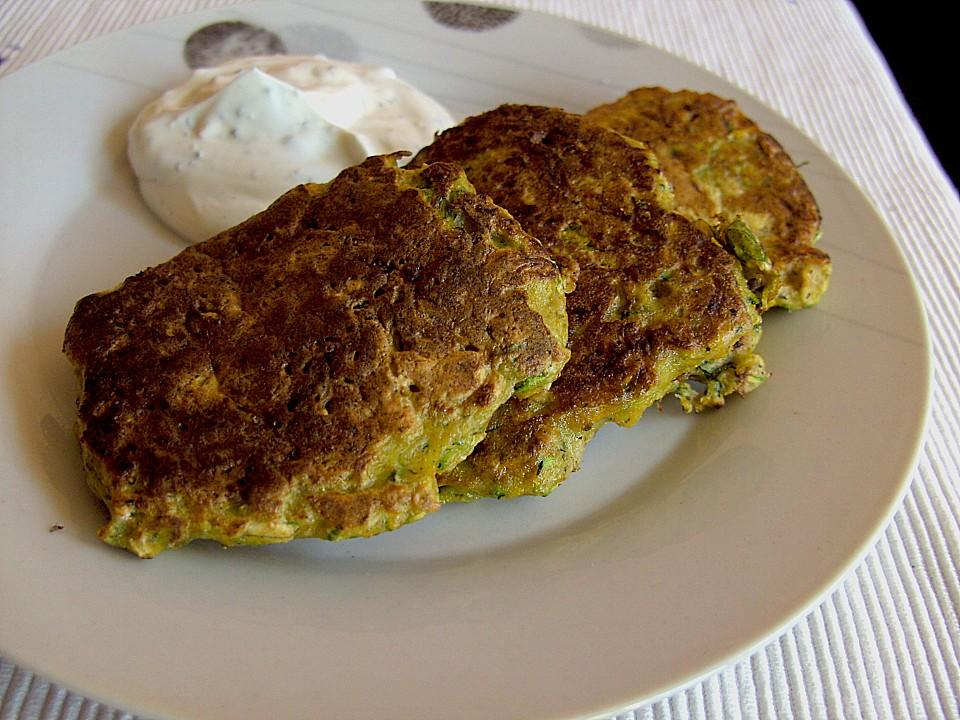 kalorienarme gemüseküchlein (rezept mit bild) von blirmchen ... - Kalorienarme Küche