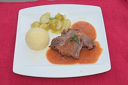 Rinderschmorbraten (bayrisch) 7