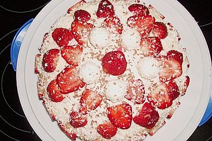 Erdbeer-Raffaello-Torte 231