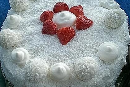 Erdbeer-Raffaello-Torte 103