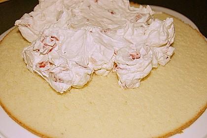 Erdbeer-Raffaello-Torte 223