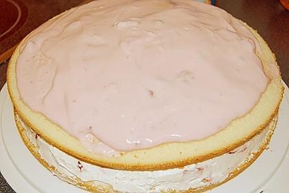 Erdbeer-Raffaello-Torte 229