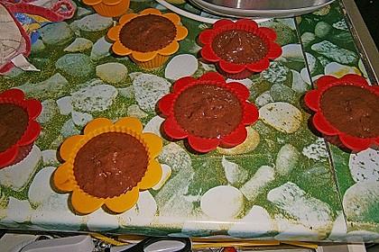 Schoko - Rocher - Muffins 16
