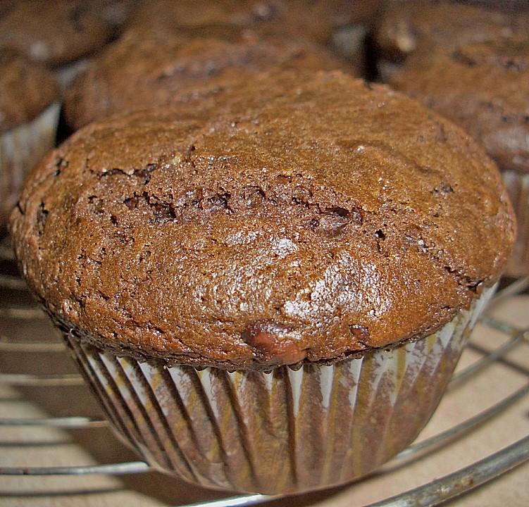 rocher muffins rezepte suchen. Black Bedroom Furniture Sets. Home Design Ideas