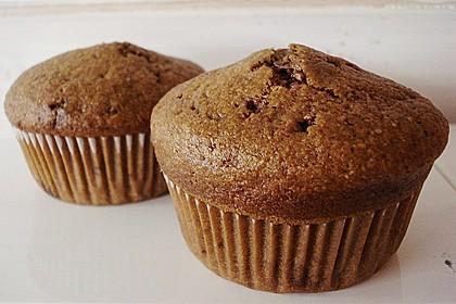 Schoko - Rocher - Muffins 2