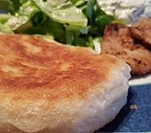 Tajine - Brot