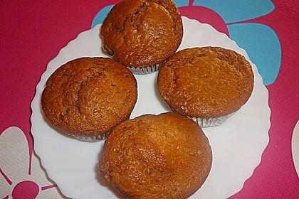 Schokoladen Muffins 40