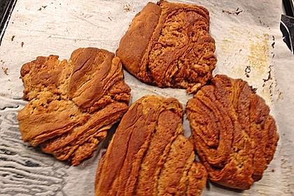 Schokoladen Muffins 51