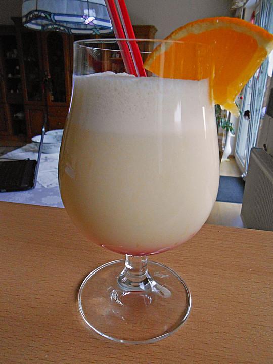 Cocktail ohne alkohol kokosmilch