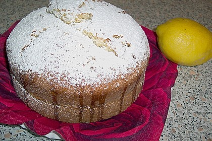 Zitronenkuchen 32