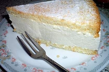 Käse - Sahnetorte 5