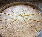 Käse - Sahnetorte (Bild)