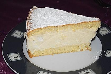 Käse - Sahnetorte 9