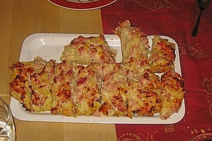 Pizzabrötchen 3