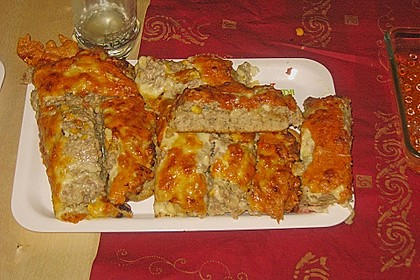 Pizzabrötchen 25