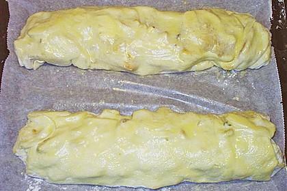 Wiener Apfelstrudel 6