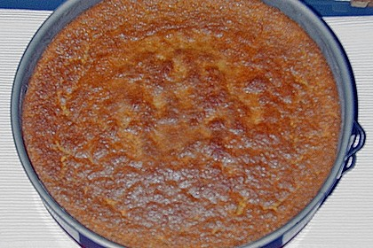 Möhrenkuchen ohne Fett 17