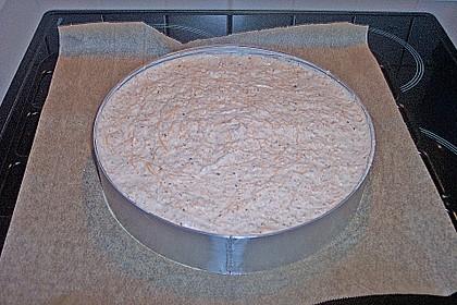 Möhrenkuchen ohne Fett 20
