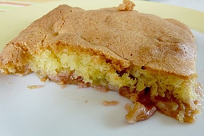 Rhabarberkuchen 3