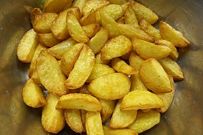 Potatoe Wedges 5