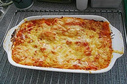 Möhren-Lasagne 6
