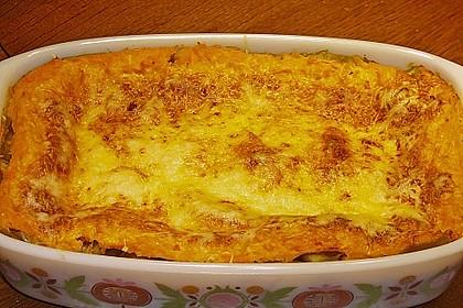 Möhren-Lasagne 28