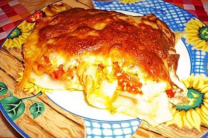 Möhren-Lasagne 27