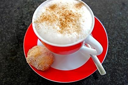 Cappuccino 5