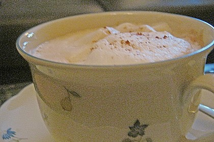 Cappuccino 10