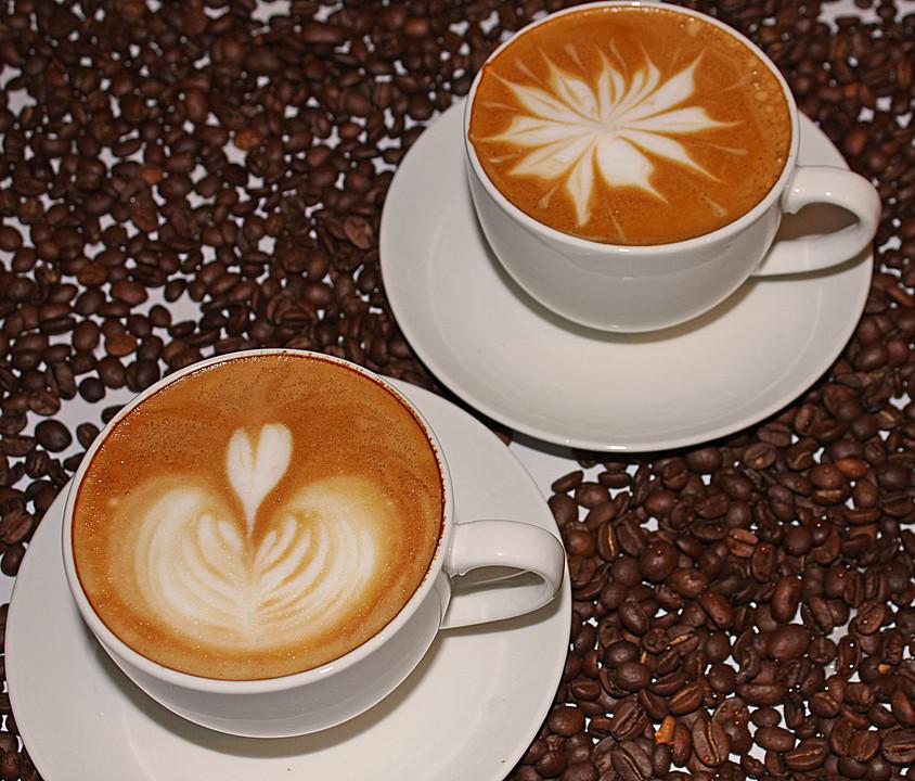 Cappuccino von g rkchen - Bilder cappuccino ...