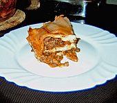 Lasagne ala Flar (Bild)