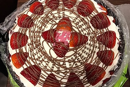 Erdbeer-Mascarpone-Torte 39
