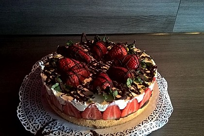 Erdbeer-Mascarpone-Torte 47