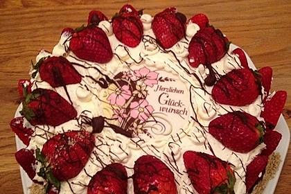 Erdbeer-Mascarpone-Torte 89