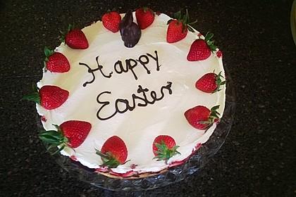 Erdbeer-Mascarpone-Torte 5