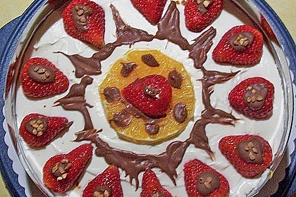 Erdbeer-Mascarpone-Torte 146