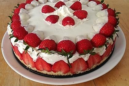 Erdbeer-Mascarpone-Torte 19