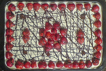 Erdbeer-Mascarpone-Torte 100