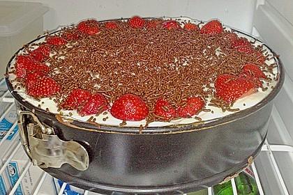 Erdbeer-Mascarpone-Torte 122