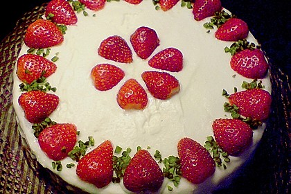 Erdbeer-Mascarpone-Torte 50