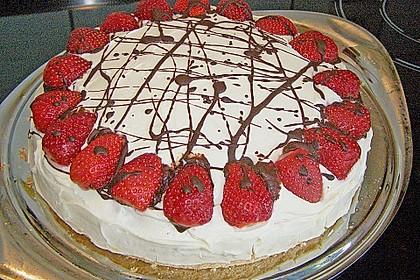Erdbeer-Mascarpone-Torte 58