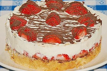 Erdbeer-Mascarpone-Torte 51